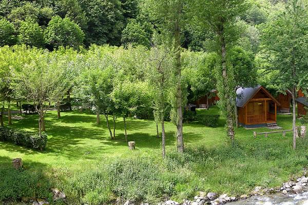 campings en pirineos catalunya