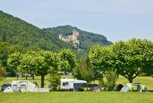 Parcelas camping Standard