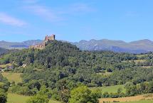 L'Europe, Murol (Puy de Dôme)