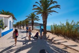 Turiscampo Algarve Yelloh Village, Luz - Lagos (Algarve)