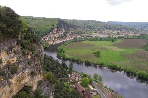 Vallée de la Dordogne, Périgord
