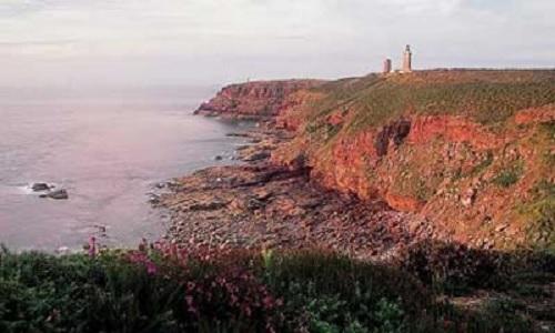 Bretagne et le Sentier des Douaniers