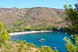 Holiday Village Cala Montjoi