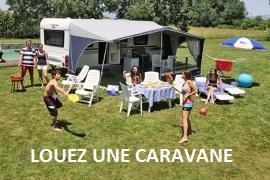 Location de caravanes équipés aux meilleurs campings en Costa Brava