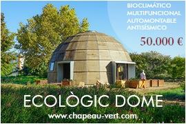 Fabricant d'hébergements type glamping pour les campings