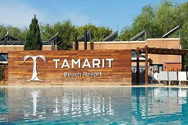 Tamarit Beach Resort