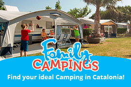 Book directly to the camping