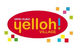 <div>Yelloh! Village</div>
