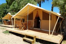Ongewone accommodaties Lodges