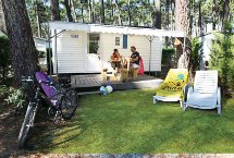 Mobile homes Eco