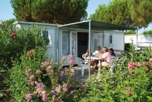 Mobile homes Confort 4