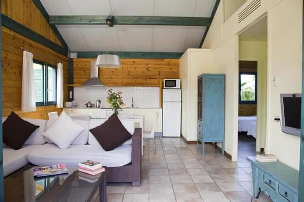 Camping sangul salou en salou gu a vayacamping - Camping interior tarragona ...