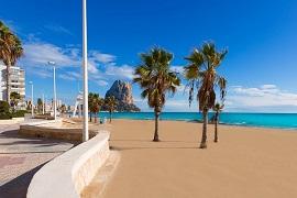 CalpeMar, Calpe (Alicante)