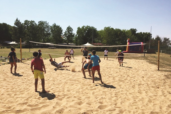 campings/francia/languedoc-rosellon/herault/Domaine Sainte Cécile/beach-volley.jpg
