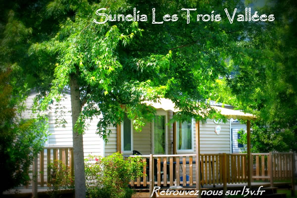 Camping Sunelia les 3 Vallees 7