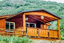 Mobil-homes Casa Rural Confort Charlay