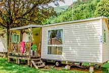Mobil-homes Casa Rural Confort Résidential