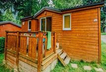 Mobil-homes Casa Rural Confort Missouri