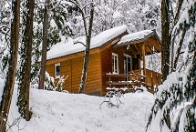 Mobil-homes Casa Rural Confort Charlay PMR