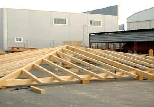 Terrazas construcciones en madera gu a vayacamping - Estructuras para terrazas ...