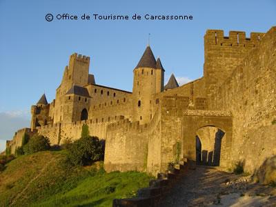 tourist information about carcassonne carcasona aude. Black Bedroom Furniture Sets. Home Design Ideas