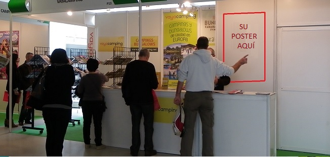 Visibilidad stand