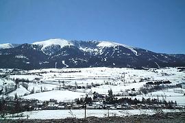 Les Jardins d'Estavar, Estavar (Pyrénées Orientales)