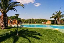 Campings con piscinas espacio acu tico en tarragona - Camping con piscina climatizada en tarragona ...