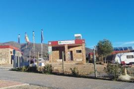 Almócita, Almócita (Almeria)