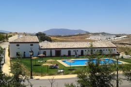 Pueblo Blanco, Olvera (Cadis)