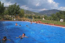 Isábena, La Puebla de Roda (Huesca)