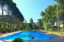 Lago Resort, Nuévalos (Saragosse)