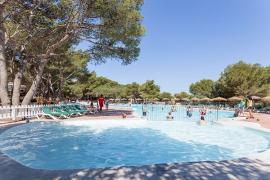 Yelloh Village Son Bou, Alaior (Menorca) (Baleares)
