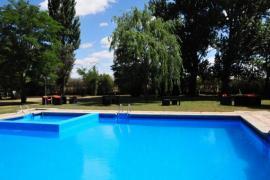 Quinta de Cavia, Cavia (Burgos)