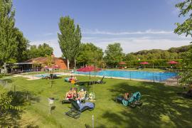 El Astral, Tordesillas (Valladolid)