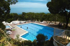 Internacional de Calonge, Calonge (Girona)