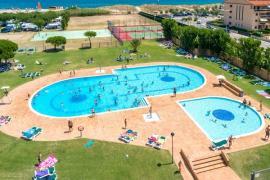 Playa Brava, Pals (Girona)