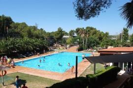 Caledonia, Tamarit (Tarragona)