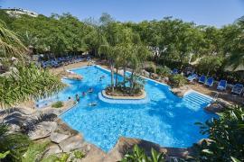 La Siesta Salou Resort & Camping, Salou (Tarragona)