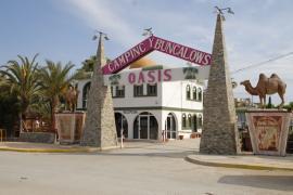 Oasis, Oropesa (Castellon)