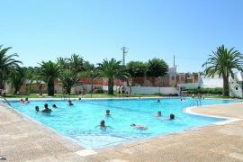 Resort Almafra, Benidorm (Alicante)