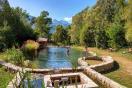 Saint James Les Pins, Guillestre (Hautes Alpes)