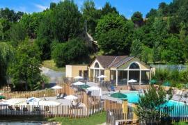 Huttopia Sarlat, Sarlat la Caneda (Dordogne-Perigord)