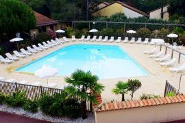 Village Club La Plage du Médoc, Soulac sur Mer (Gironde)