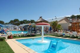 Club Marina Landes, Mimizan (Landes)