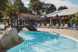 Mayotte Vacances, Biscarrosse (Landes)
