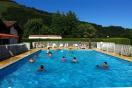 Europ'Camping, Ascarat (Pyrénées Atlantiques)