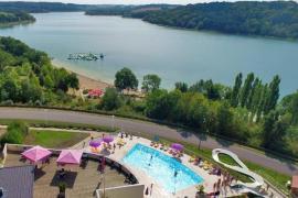 Lac de la Liez, Langres (Haute Marne)