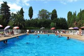 Village Le Parc des Salines, Sigean (Aude)