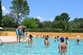 La Sousta, Remoulins (Gard)